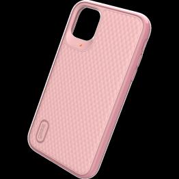 iPhone XI Coque Gear4 D3O BATTERSEA Rose
