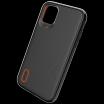 iPhone XI PRO MAX Coque Gear4 D3O BATTERSEA Noir