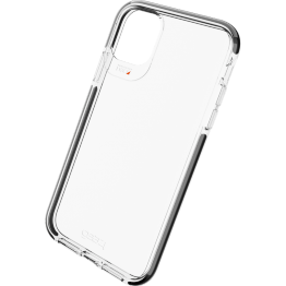 iPhone 11 Coque Gear4 D3O PICCADILLY Noir