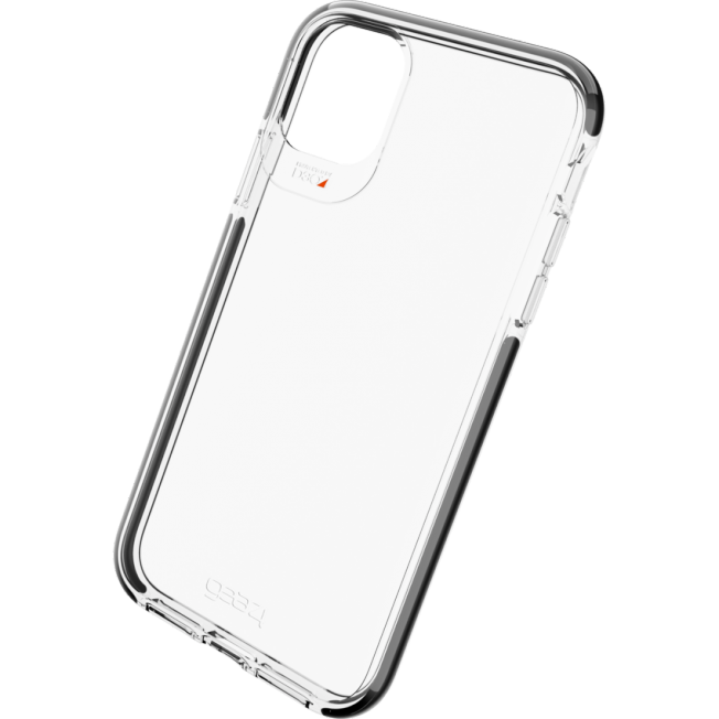 iPhone XI PRO Coque Gear4 D3O PICCADILLY Noir