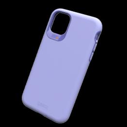 iPhone XI Coque Gear4 D3O HOLBORN Violet