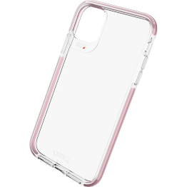 iPhone XI Coque Gear4 D3O PICCADILLY Or Rose