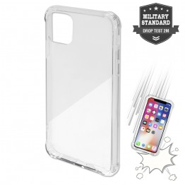 iPhone XS 2019 Coque 4Smarts IBIZA Transparent
