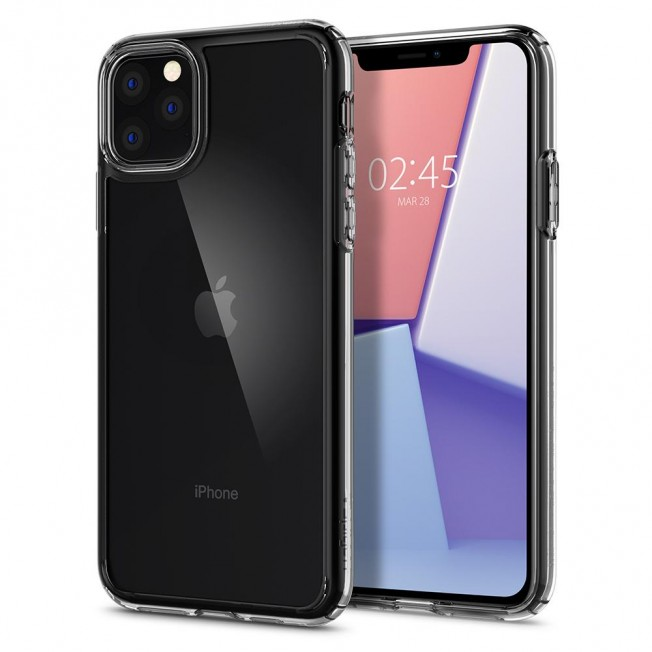 coque spigen iphone xs max transparente