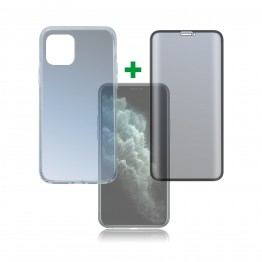 iPhone XI PRO Pack 4Smarts PROTECTION360 FULL Noir
