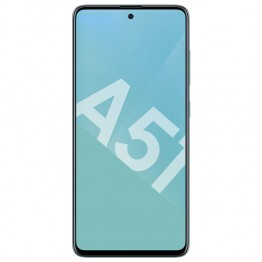 Galaxy A51 RECTO MATTE Film Silicone Mobile Outfitters Clear Coat MOD4R