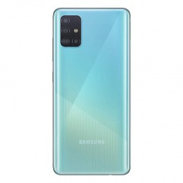 Galaxy A51 VERSO MATTE Film Silicone Mobile Outfitters Clear Coat MOD4R