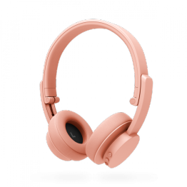 Casque BT Supra Urbanista DETROIT Rose