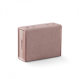 Enceinte BT Urbanista SYDNEY Or Rose