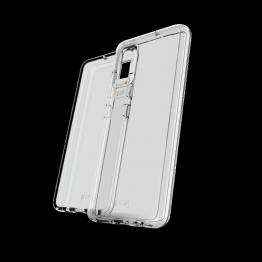 Galaxy A71 Coque Gear4 D3O CRYSTALPALACE Transparent