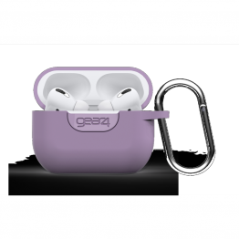 Airpods Pro Coque Gear4 D3O APOLLO+ Violet