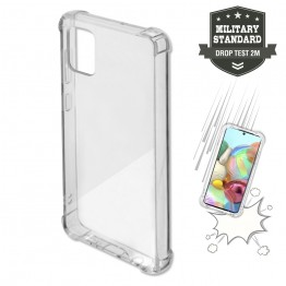 Galaxy A51 Coque 4Smarts IBIZA Transparent