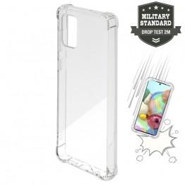 Galaxy A71 Coque 4Smarts IBIZA Transparent