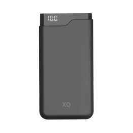 Powerbank Xqisit XQPOWER PD QC3.0 20000 mAh Noir