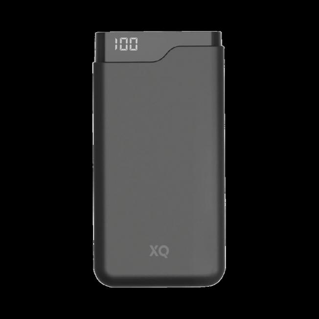 Powerbank Xqisit XQPOWER PD QC3.0 20000 mAh Noir