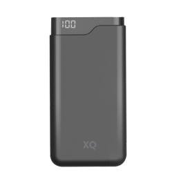 Powerbank Xqisit XQPOWER PD QC3.0 12000 mAh Noir