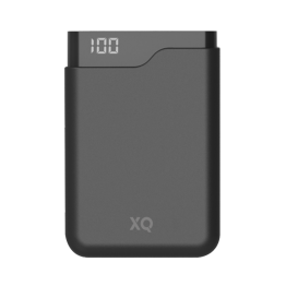 Powerbank Xqisit XQPOWER 10000 mAh Noir