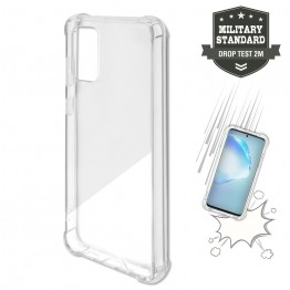 Galaxy S20+ Coque 4Smarts IBIZA Transparent