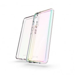 Galaxy S20 Coque Gear4 D3O CRYSTALPALACE Iridescent