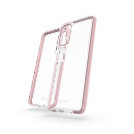 Galaxy S20 Coque Gear4 D3O HACKNEY 5G Or Rose