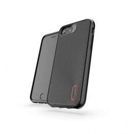 iPhone SE 2020 Coque Gear4 D3O BATTERSEA Noir
