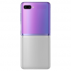 Galaxy Z FLIP RECTO MATTE Film Silicone Mobile Outfitters Clear Coat MOD4R