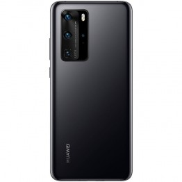 Huawei P40P VERSO ORIGINAL Film Silicone Mobile Outfitters Clear Coat MOD4R