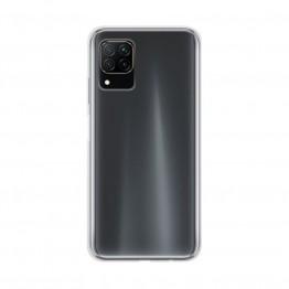 Huawei P40 Lite Coque Silicone Xqisit FLEXCASE Transparent