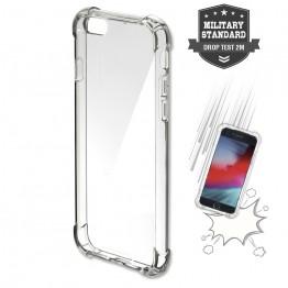 iPhone SE 2020 Coque 4Smarts IBIZA Transparent