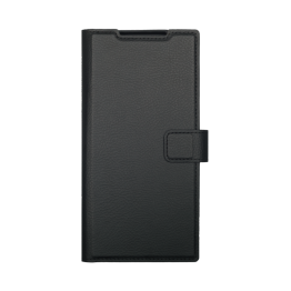 Galaxy N20 Etui Wallet Xqisit XQSELECTION Noir