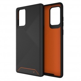 Galaxy N20 Coque Gear4 D3O BATTERSEA Noir