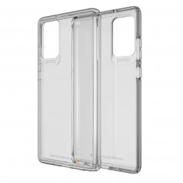 Galaxy N20 Coque Gear4 D3O CRYSTALPALACE Transparent