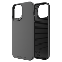 iPhone 12 PRO MAX Coque Gear4 D3O HOLBORN Noir