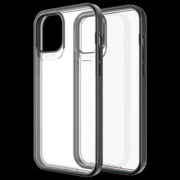 iPhone 12 PRO MAX Coque Gear4 D3O HACKNEY Noir