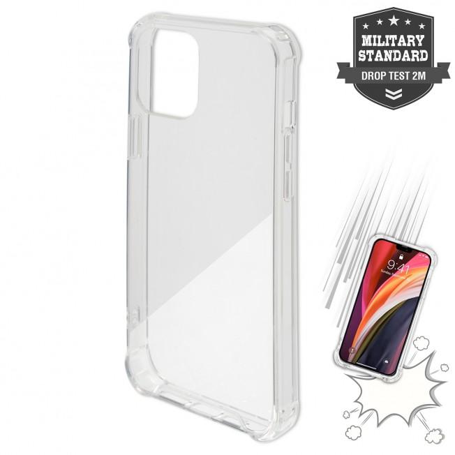 iPhone 12+/Pro Coque 4Smarts IBIZA Transparent