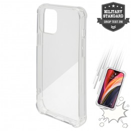iPhone 12+/Pro Coque 4Smarts IBIZA Transparent