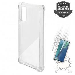 Galaxy N20 Coque 4Smarts IBIZA Transparent