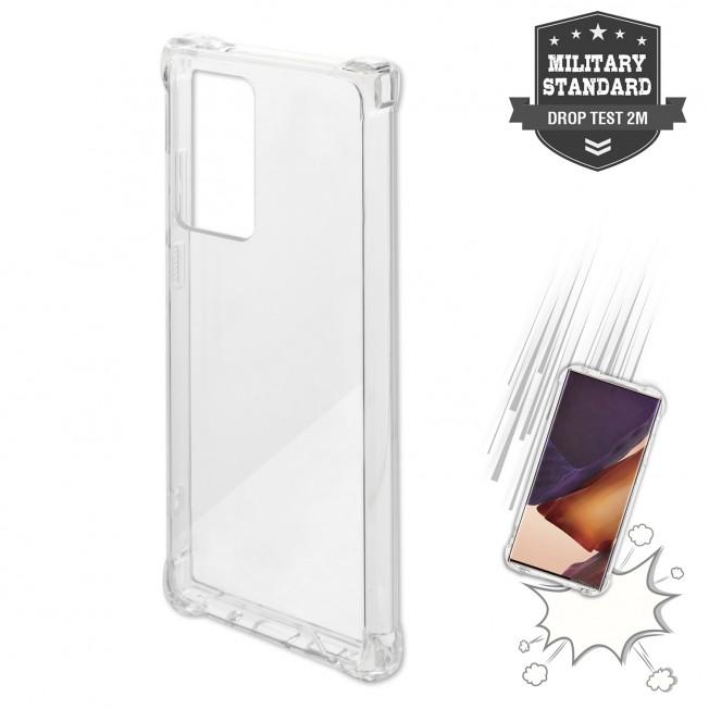 Galaxy N20u Coque 4Smarts IBIZA Transparent