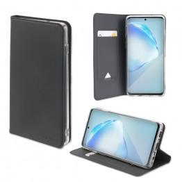 Galaxy S20 Etui Wallet 4Smarts URBANLITE Noir