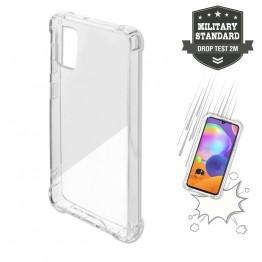 Galaxy A31 Coque 4Smarts IBIZA Transparent