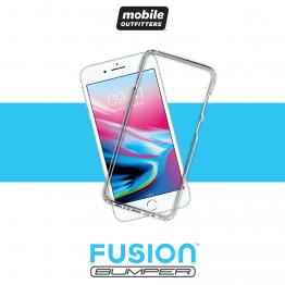 iPhone 8/7/6S/6 Bumper Mobile Outfitters FUSIONBUMPER Transparent