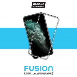iPhone 11 PRO Bumper Mobile Outfitters FUSIONBUMPER Transparent