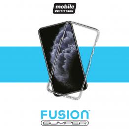 iPhone 11 PRO MAX Bumper Mobile Outfitters FUSIONBUMPER Transparent