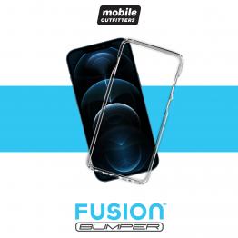 iPhone 12 PRO MAX FUSIONBUMPER Transparent