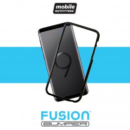Galaxy S9 Bumper Mobile Outfitters FUSIONBUMPER Noir
