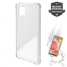 Galaxy A42 Coque 4Smarts IBIZA Transparent