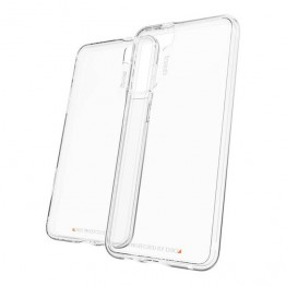 Galaxy S21u Coque Gear4 D3O CRYSTALPALACE Transparent