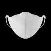 4 masques de protection Airpop LIGHT SE Blanc