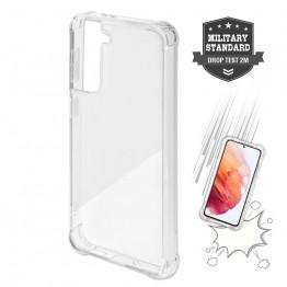 Galaxy S21+ Coque 4Smarts IBIZA Transparent