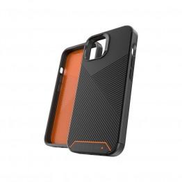 iPhone 13 MINI Coque Gear4 D3O DENALI Noir